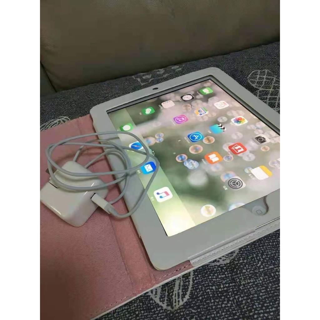 Apple ipad4 9.7吋 wifi ipad2 ipad3 air 16G/32G/64G 二手平板 9成新