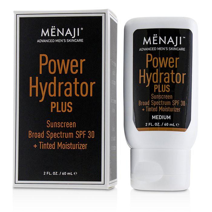 梅納吉 - 男性臉防曬乳霜SPF30+