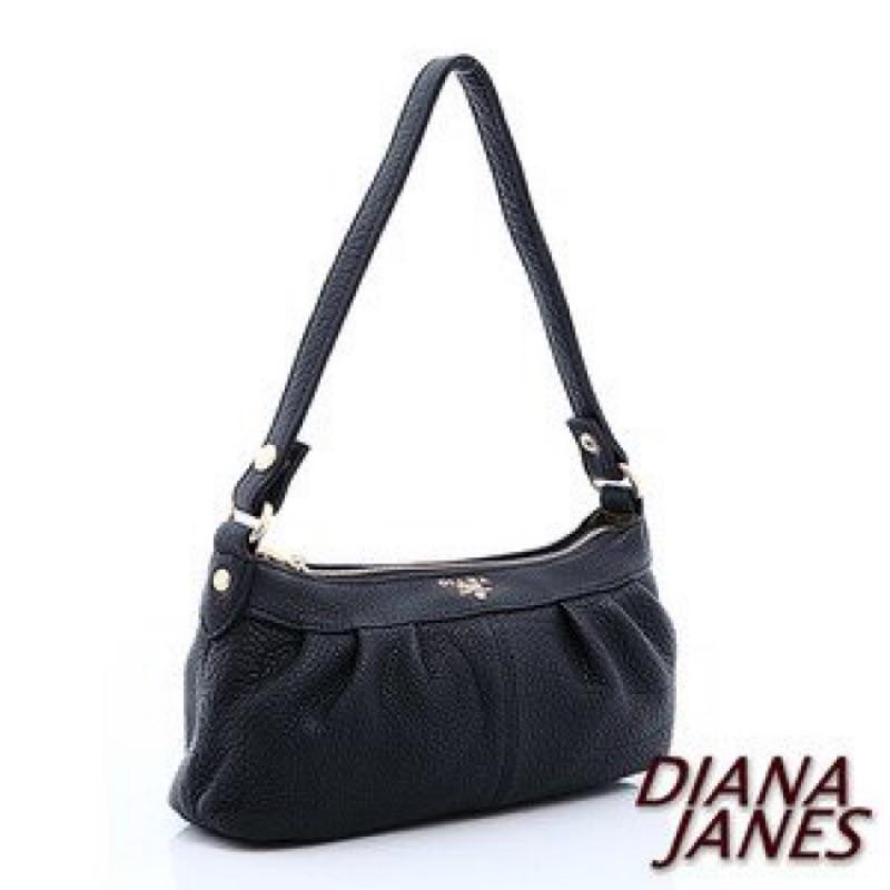 Diana Janes 肩背包 彎月包
