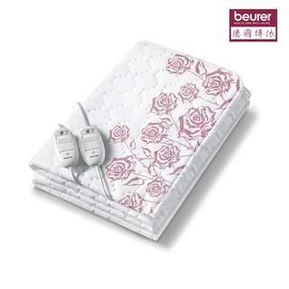 【德國博依beurer】銀離子抗菌床墊型電毯(雙人雙控定時型) TP-66XXL 新北市