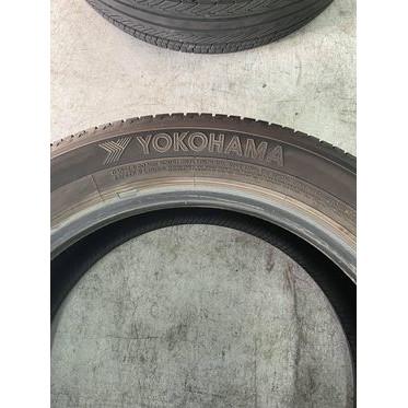 橫濱 YOKOHAMA 輪胎 235/55R19 二手胎 中古胎 落地胎 龍門汽車