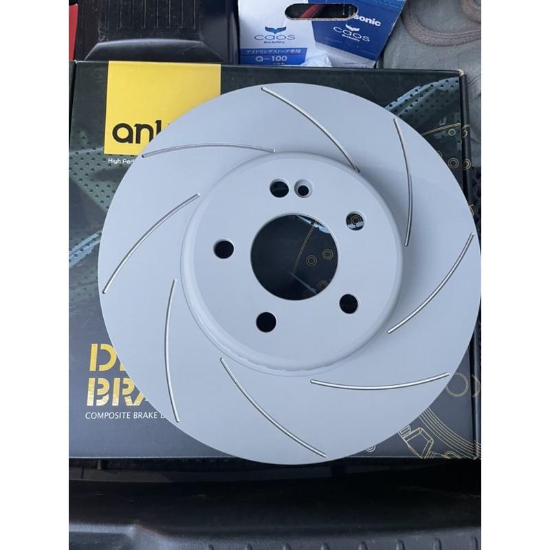 賓士 W205 改良 強化 碟盤  劃線 C300 沒AMG用 330MM