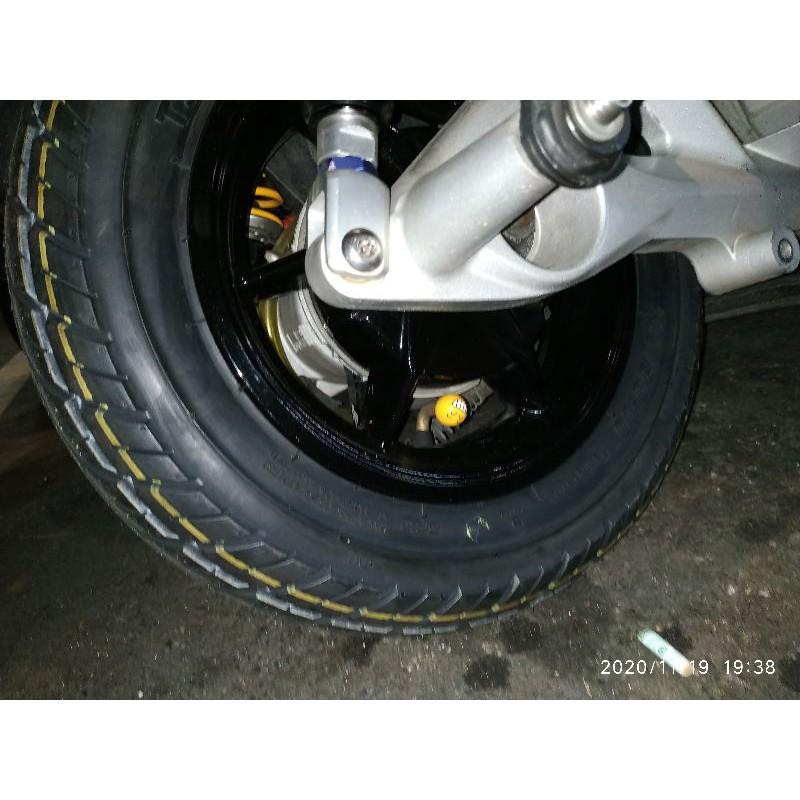 GTR AERO 原廠六爪 輪框 鋁框(GTR可改)