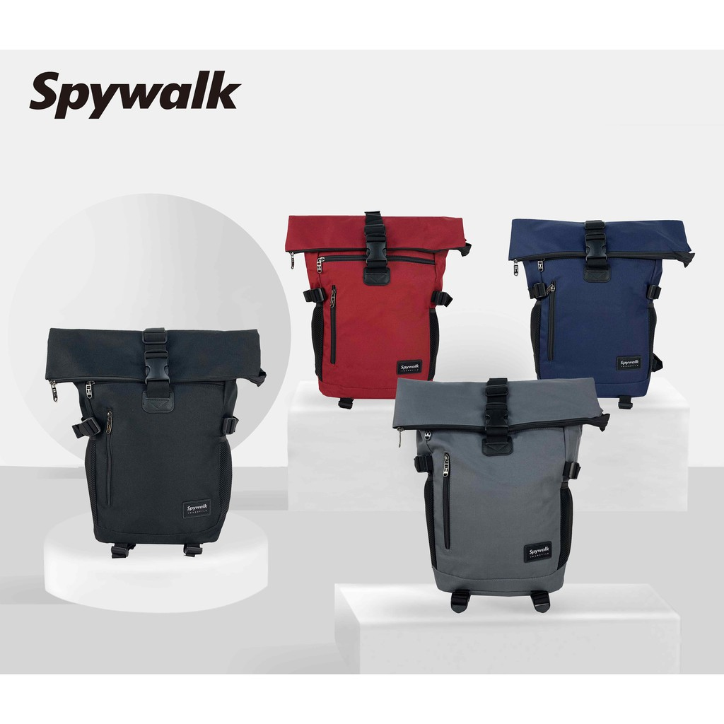 SPYWALK 新款流行後背包 NO:S9217