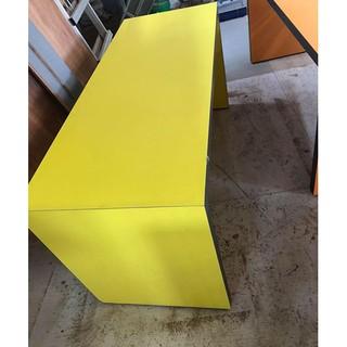 二手 美耐板 長桌 桌子 餐桌 長152*寬60*高76公分 家具訂製 歡迎私訊 臺中市