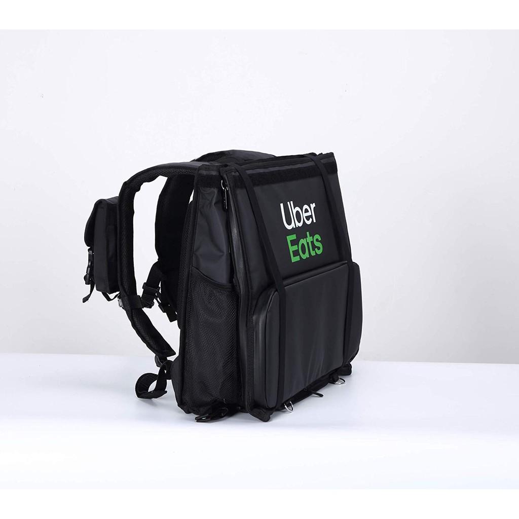 全新 預購中 Ubereats 日本 官方 大包\背包\保溫袋\正廠\稀有保溫袋 超取免運~