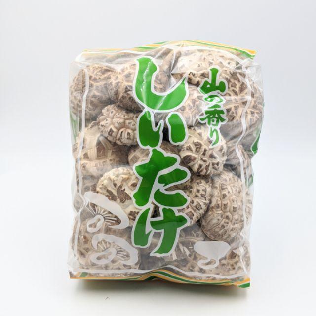 🔥現貨🔥日本製 乾香菇 花菇 脫水乾貨 乾貨 大花菇 500g