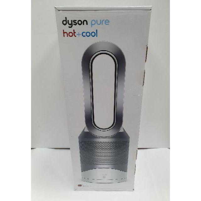 dyson Pure Hot Cool HP00 三合一 涼暖空氣清淨機 (白)