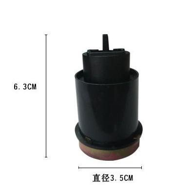 『光爍』機車方向燈 繼電器 防快閃 3P閃光器 LED 方向燈 改裝用 小聲版 通用款 BWS X force smax