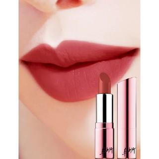 現貨 BBIA 金色玫瑰珍藏唇膏-粉紅極光組-10優雅棕紅 3.5g 台北市