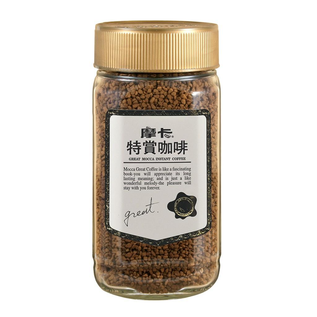 [摩卡咖啡 MOCCA] 特賞咖啡(155g)
