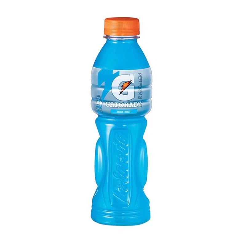 Gatorade 開特力 運動飲料 (藍色酷涼) 500ml (超取限8瓶)【Suny Buy】