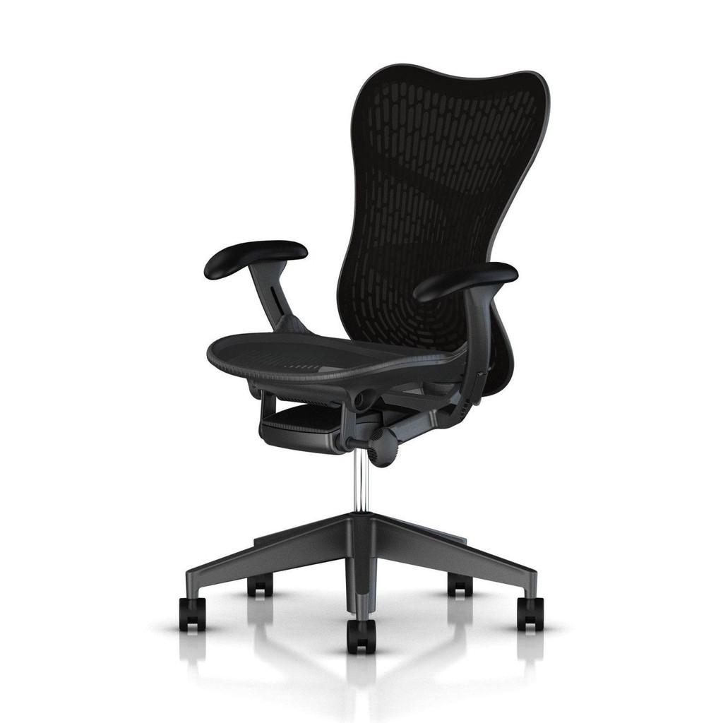 Herman Miller Mirra 2 全功能 4D扶手 人體工學椅 辦公椅 電腦椅 電競椅 老闆椅 護腰椅