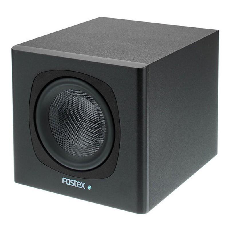[反拍樂器] Fostex  PM-SUBmini2 重低音喇叭 監聽喇叭