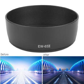 佳能EF 28mm f2.8 EF 35mm f2鏡頭的EW-65II ABS安裝鏡頭遮光罩更換