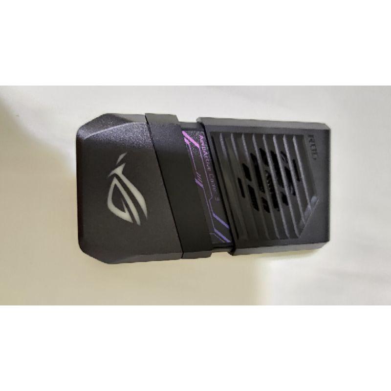 ROG phone 3 Cooler rog3 風扇