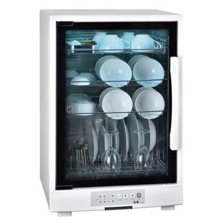 【 MING SHIANG名象】105公升(30人份) 四層紫外線烘碗機 (TT-568A) 桃園市
