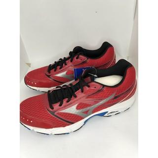 【凱托先生】美津濃 /  MIZUNO EMPOWER 2 慢跑鞋 (紅) K1GR150905 新竹縣