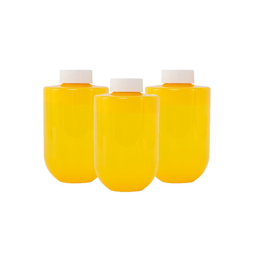 小米小衛質品泡沫抑菌洗手液三瓶裝(青檸香型)