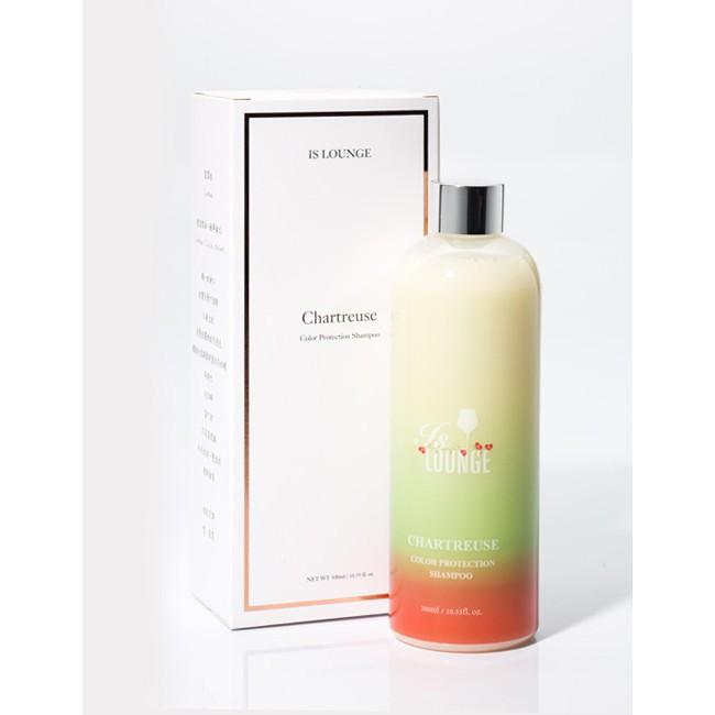 【IS LOUNGE 嗜香氛】夏翠絲-酵母萃取控油洗髮乳(300ml)