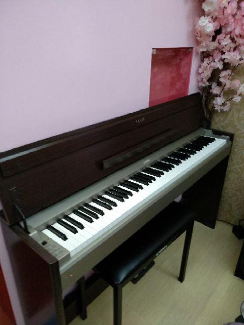 Yamaha    88鍵數位電鋼琴  型號YDP-S31,,,再降價...求出清