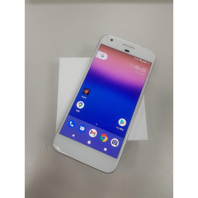 【小豬嚴選】二手機  Google Pixel 2G/32GB 白色 已過保