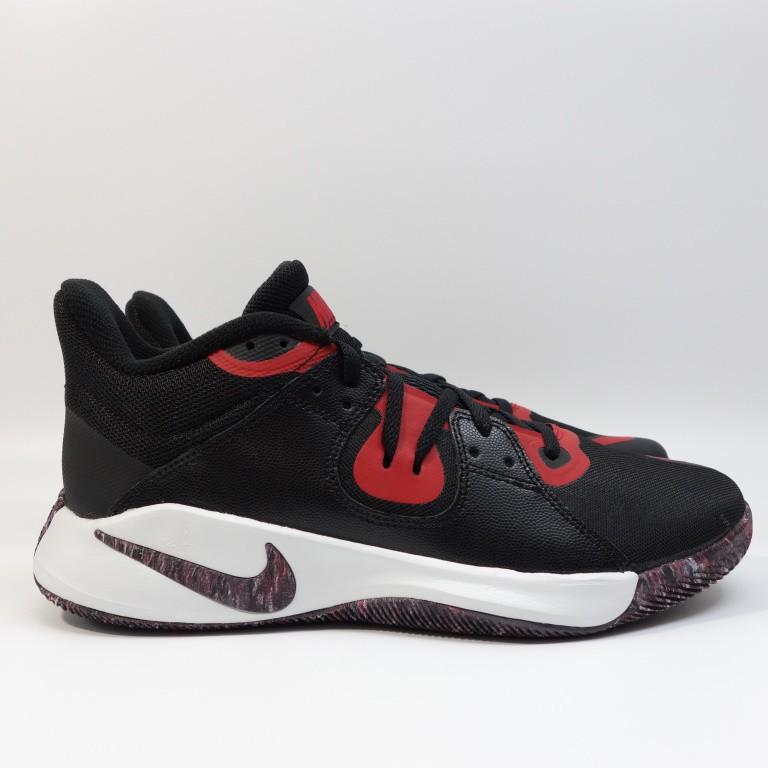 NIKE FLY BY MID 男生鞋 CD0189 002 籃球鞋 基本款 CD0189002
