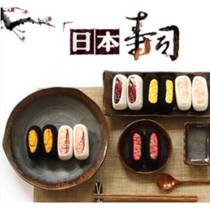 創意可愛生日禮物 日本料理壽司襪 海膽玉米甜蝦子鮪魚金槍魚蟹肉鰤短襪🍱逼真有趣中性襪日式趣味原宿男女保暖長襪文創文青Q