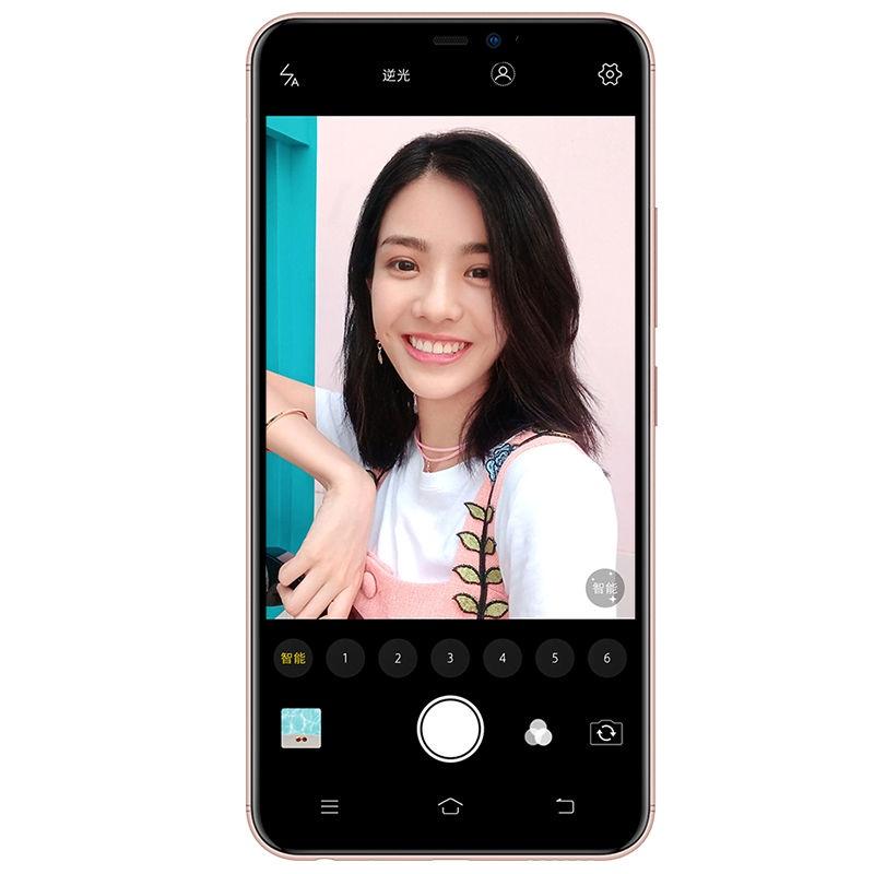 💕精選二手💕┇特價vivo Y81全網通64G人臉識別6.2寸全面屏安卓智能機二手手機