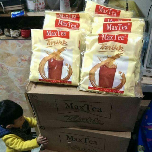MaxTea 印尼拉茶 奶茶