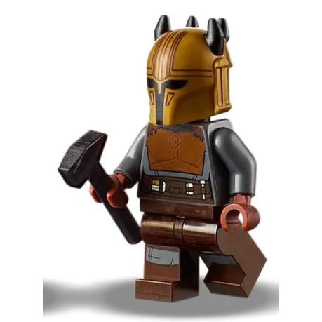 LEGO  75319 曼達洛人 軍械員 The Armorer