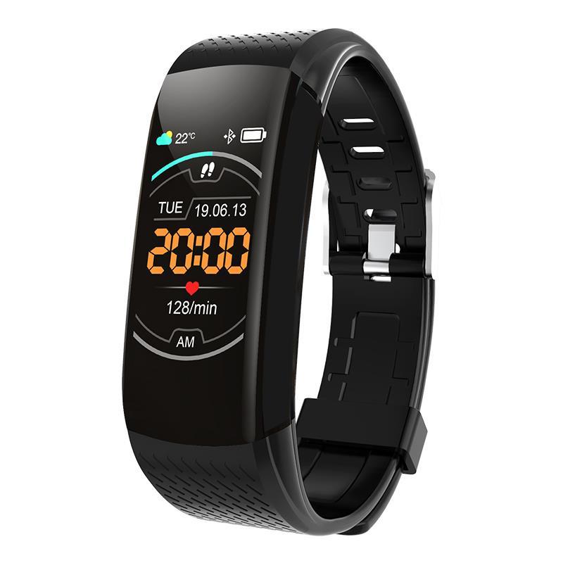小米手機通用智能手環心率血壓運動監測健康多功能情侶睡眠跑步計步器5防水學生電子手表6男女款適用華為榮耀2986 可打統編