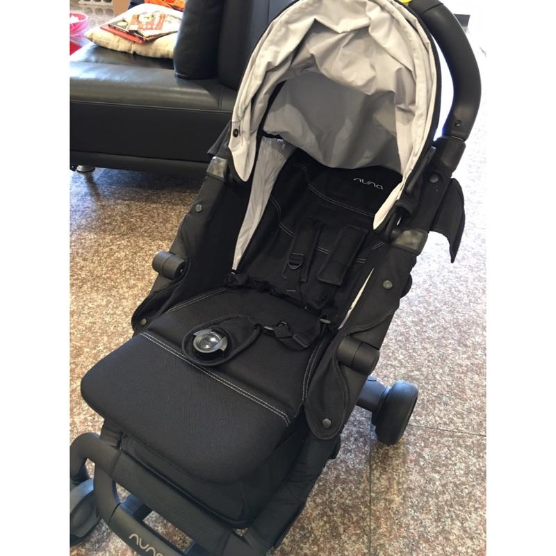 Nuna Pepp嬰兒推車