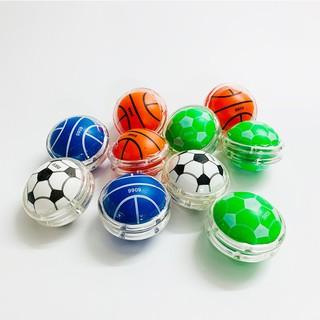 精品热售溜溜球悠悠球  扭蛋機玩具混裝扭蛋球  玩具球 籃球足球扭蛋 臺南市