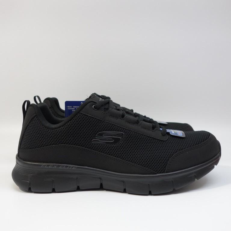 SKECHERS SYNERGY 3.0 男生款 52585BBK 男生 休閒鞋 運動鞋 健走鞋【DELPHI】