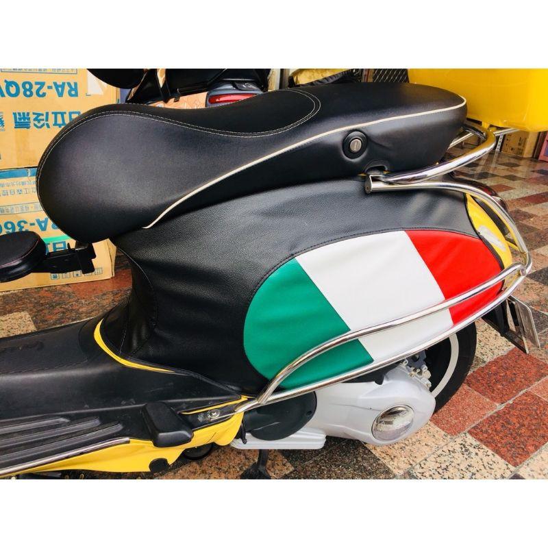 👉專用防刮套👈New Many 125 光陽 車身防刮套 車身保護套  車套 防水 防塵
