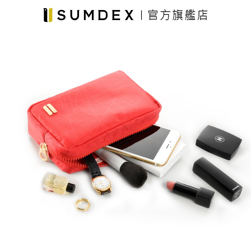 Sumdex 多功能配件包 NOA-700UR 紅色 官方旗艦店
