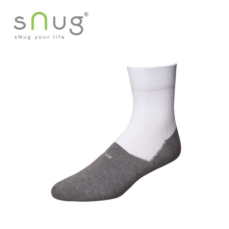 SNUG 頂級學生除臭襪