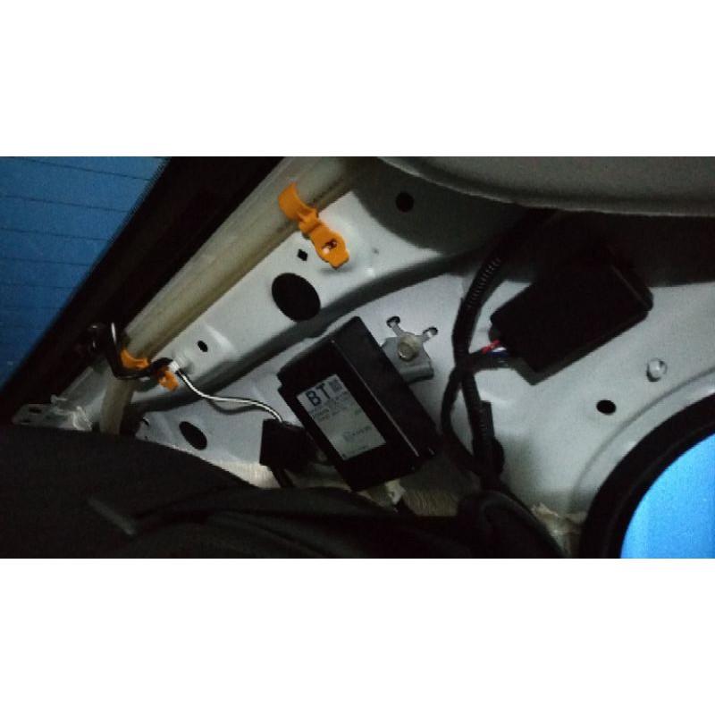 Lexus is200t is250 is300h 胎壓顯示模組 胎壓顯示