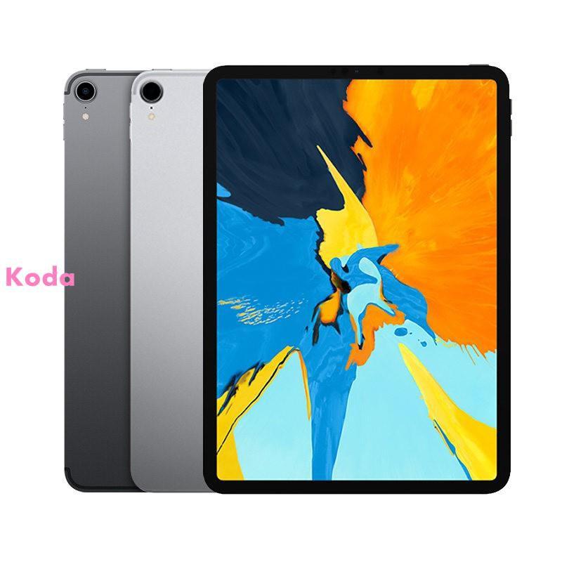 【小胖代購】Apple iPad Pro 11吋(2018)Wifi&LTE 4G  平板電腦 二手福利品 原廠正品