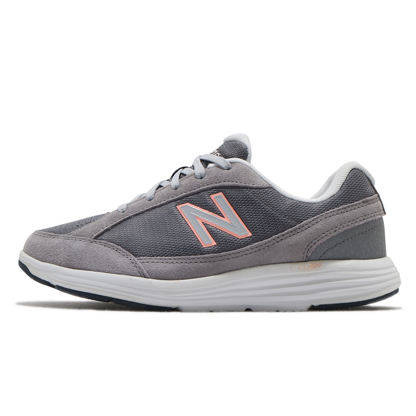New Balance 685 寬楦 灰 粉紅 NB 走路鞋 休閒鞋 女鞋 基本款 【ACS】 WW685SG3 2E