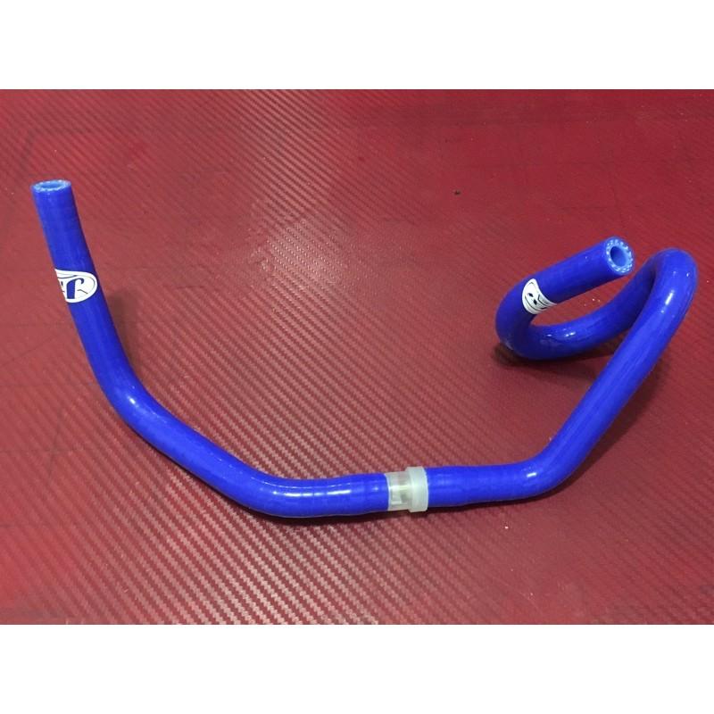 K9 專用~AIR桶 矽膠煞車管