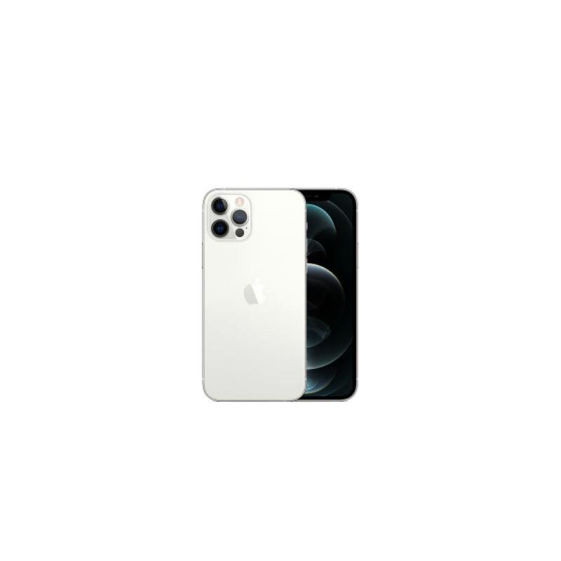 全新未拆 Apple iPhone 12 Pro 128G(銀)現貨不用等 台灣大哥大續約手機 只有一台 (不二價)