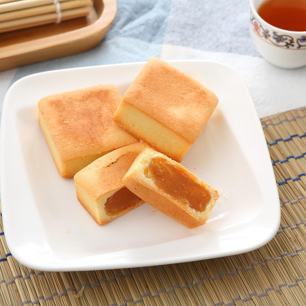 土鳳梨酥(葷)一盒 420g