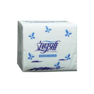 結帳送金元寶--最划算-立得雅節能抽取式衛生紙250抽(500張)現貨 臺中市