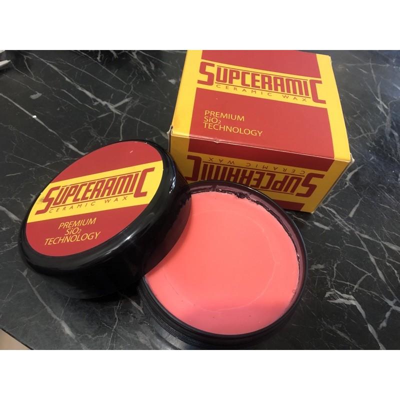 體驗分裝 Supceramic 陶瓷蠟 Ceramic Wax Premium SiO2 Technology 陶瓷蠟