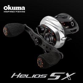 【免運費】釣具🎣台灣公司  寶熊 OKUMA 寶熊 HELIOS SX 太陽神 捲線器  路亞 磯釣 海釣 釣魚 紡車