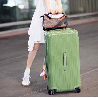拉桿箱歐因&日默瓦essentail登機旅行李箱 20寸-26寸 rimowa運動版trunk 新北市