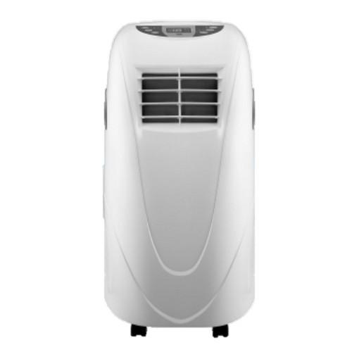 晶華 ZANWA 移動式冷氣機/除濕機/空調機 ZW-LD08C 【聖家家電舘】