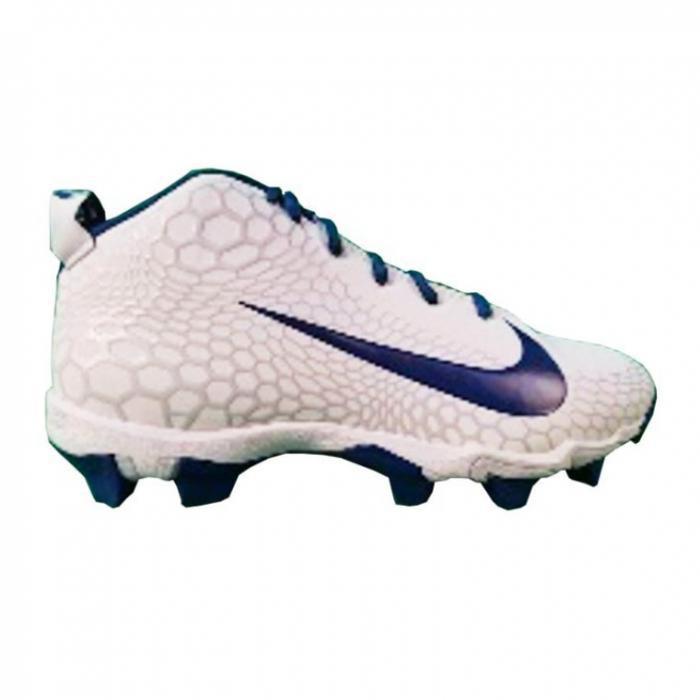 《棒壘用品優惠出清》NIKE FORCE TROUT 5 PRO 膠釘鞋壘球鞋 AJ9253-141